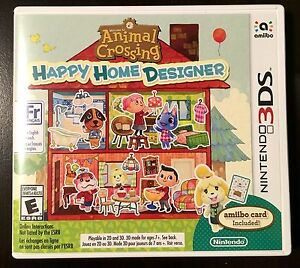 Animal Crossing: HHD