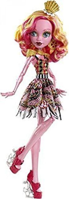 Monster High Giant Gooliope Jellington Doll 17-inch