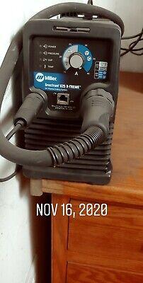Miller 625 X-treme Plasma Cutter With Machine Torch