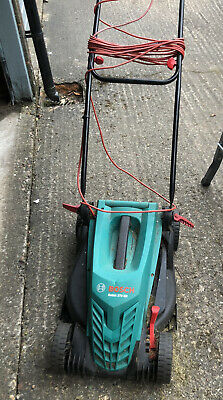 Bosh Lawnmower Mower
