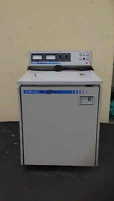 Sorvall Rc 5b Plus Refurbished Centrifuge