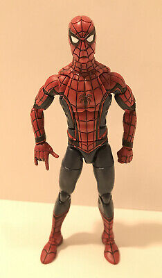 "Marvel Legends 6"" Spider-Man Figure 3-Pack The Avengers Civil War Peter Parker"