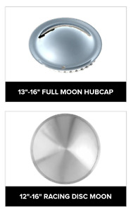 WANTED: Moon hubcaps wanted