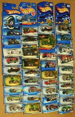 Купить HOT WHEELS, MIXED LOT OF 30 FREE SHIPPING LOT 5 !!!!