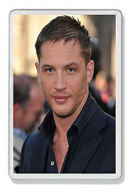 Tom Hardy 003 Fridge Magnet *Great Gift*