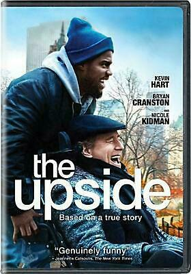 The Upside - DVD Region 1 Free Shipping! Regular DVD