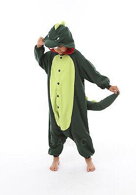 KIGURUMI SAZAC aus JAPAN Cosplay Schlafanzug onesie Kostüm - Dinosaurier Kigurumi Kostüm