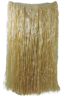 Hawaiian Hula Dancer Islander Faux Grass Skirt Costume Accessory
