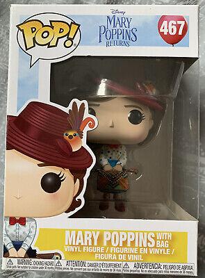 Funko POP!: Disney: Mary Poppins