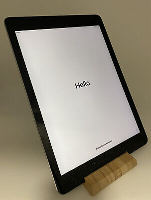 Apple iPad Air 16gb Grey A1474 - Good Condition