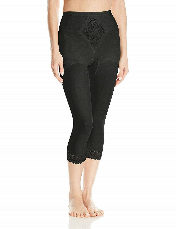 Rago Women/'s Medium Shaping Support Legging Style 6265