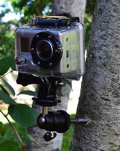 Tree Camera Mount Ebay