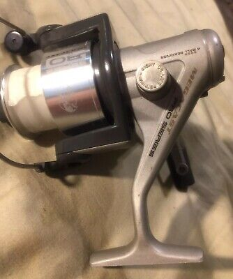 Pro Series Bass Reel - Bass Pro Shops Pro Series MEGACAST 30 spinning reel