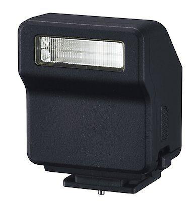 New Panasonic LUMIX Flash light black DMW-FL70-K for DMC-LX100●Free tracking●