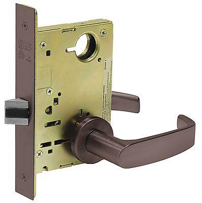 Extra Heavy Duty Schlage Mortise Lever Locks