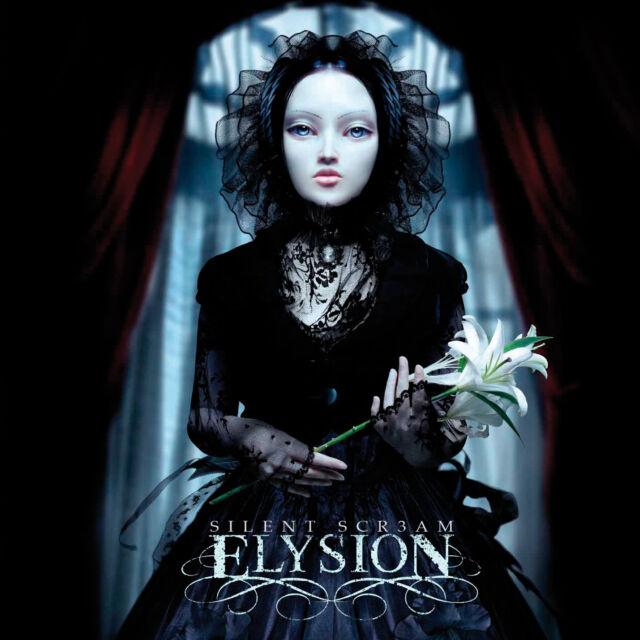 ELYSION - Silent Scream - CD - 200665