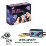 The Original Plug and Play 200 games in 1 Retro TV Mini Games Console Thumbs Up!