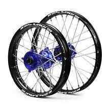 Yz250 rims and tyres Mackay Mackay City Preview