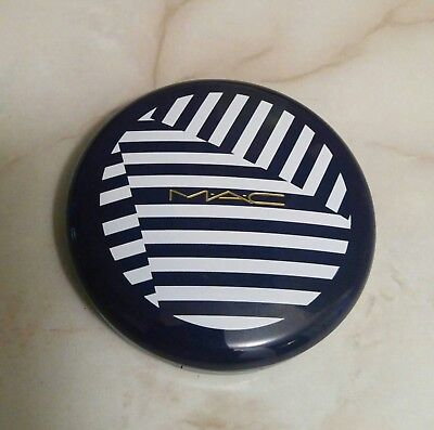 Mac Hey Sailor! Empty Bronzer Compact Limited Edition for sale  El Paso