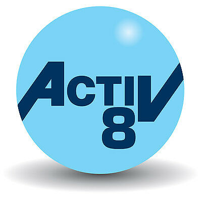 ACTIV8 SPORTING SOLUTIONS