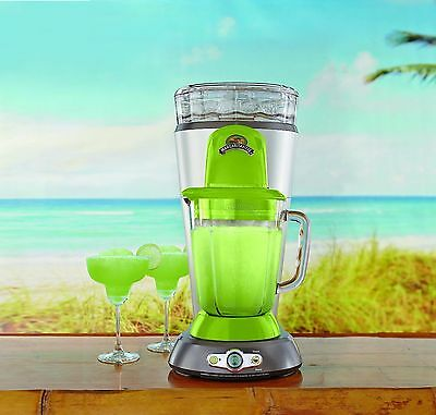 Jimmy Buffett Margarita Machine Commercial Portable Frozen Bahamas Drink Maker S