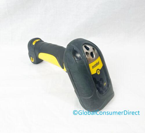 Symbol Motorola LS3578-ER20005WR LS3578-ER Wireless BT Rugged Barcode Scanner