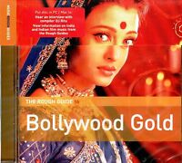 The Rough Guide To Bollywood Oro - Nuovo Bollywood Colonna Sonora Cd -  - ebay.it