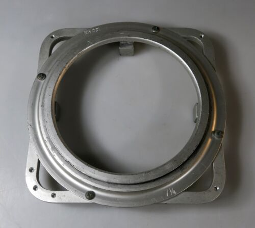 "Chimera V Pro 7 1/4"" 185mm Speed Ring"