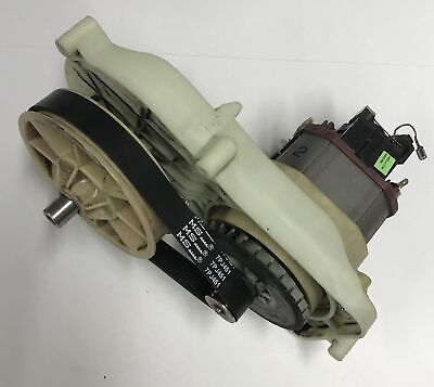Replacement Motor For Bosch 37-14 Ergo Electric Rotary Lawnmower - TYP3600HA6272