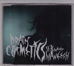 Serena-Maneesh-Drain-Cosmetics-CD-2006-4-Trk-Play-Loud-PLAYR007CD