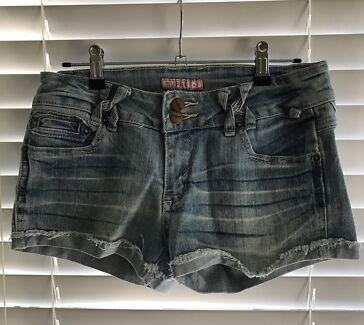 Bulk Shorts size small/8/10