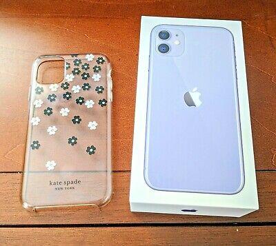 Apple iPhone 11 - 64GB - Purple (T-Mobile)