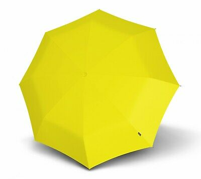 Knirps Umbrella Floyd Manual Yellow