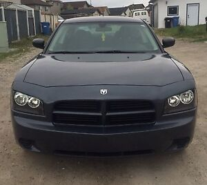 2008 DODGE CHARGER - 587-894-2821