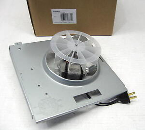 Broan NuTone S0503B000 Bathroom Fan Motor Assembly