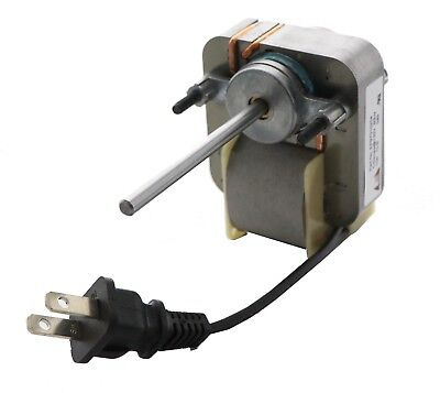 97010254 Replacement For Broan Nutone Vent Bath Fan Motor For Models 99080351