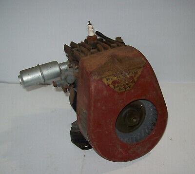Antique Briggs Stratton Kick Start Engine Model Wmb Type Number 95526