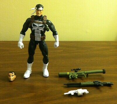 MARVEL LEGENDS WALGREENS EXCLUSIVE THE PUNISHER