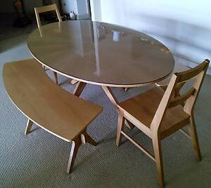 seat dining table in sydney region nsw dining tables gumtree