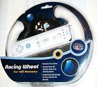 Nintendo Wii Racing Wheels