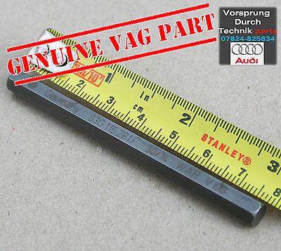 GENUINE Audi / VW / Skoda / Seat - 2.0TDI Oil pump balance shaft / Hex Drive Key