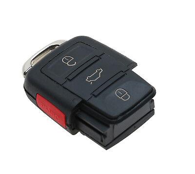 315MHz Panik Schlüssel Sendeeinheit Remote Transmitter Ersetzt OE: 1K0959753P