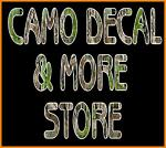 Camo Decals & more Store