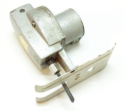 alte Stichsäge für Bohrmaschine (DDR)