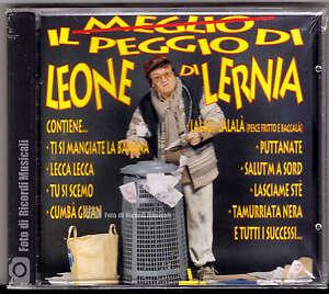 LEONE-DI-LERNIA-IL-MEGLIO-PEGGIO-DI-LEONE-DI-LERNIA-SIGILLATO