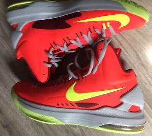 NEW rare Nike KD V kevin durant 8.5us