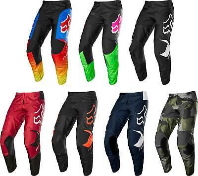 Fox Racing Youth 180 Pants - MX Motocross Dirt Bike Off-Road ATV MTB Boys Gear Fox Youth 180 Pants