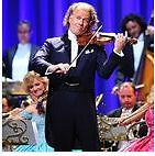 Andre Rieu Newcastle Newcastle Area Preview