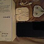 Apple IPhone 128gb in Excellent Condition, Vodafone Network, Boxed with accessories