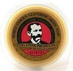 Perma Brands Corp Colonel Conk Bay Rum Glycerin ShaveSoap CC